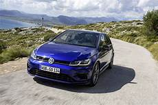 golf r akrapovic review vw golf r with akrapovic exhaust carstested