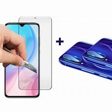 Bakeey 2pcs Screen Protector Tempered Glass bakeey anti explosion tempered glass screen protector