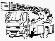 Ausmalbilder Feuerwehr Fahrzeuge Malvorlagen Feuerwehrauto