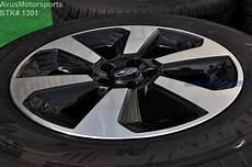 2017 subaru forester oem 17 quot factory wheels p225 60r17