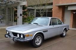 1971 BMW 2800CS Project  Bring A Trailer