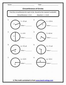 geometry worksheets circles high school 653 circumference of a circle worksheets 7th grade standard met circumference with images