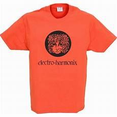 electro harmonix shirt electro harmonix logo t shirt ebay