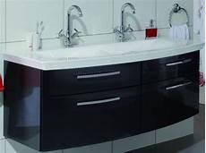 Waschtisch 140 Cm Breit - puris classic line waschtisch mit unterschrank 140 cm