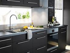 Ideas For Black Kitchen by Country Style Dining Discount Kitchen Cabinets Ikea Black