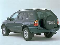 how do cars engines work 2003 isuzu rodeo transmission control 1999 isuzu rodeo information autoblog