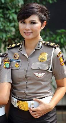 hairstyle mode 2014 police hair indonesia 2014