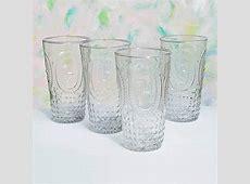 Vintage Drinking Glasses: Amazon.com