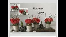 Tischdeko Frühling Basteln - diy zauberhafte fr 252 hlings tischdeko natur pur deko