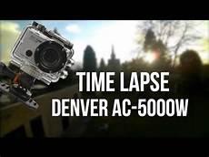time lapse denver ac 5000w