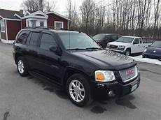 car owners manuals for sale 2007 gmc envoy parking system 2007 gmc envoy denali loaded super clean perth ontario used car for sale 2731460