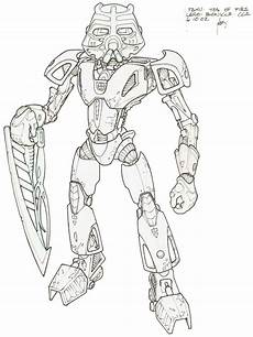 ausmalbilder bionicle kostenlos kinder ausmalbilder