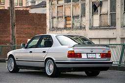1991 ALPINA B10 Bi Turbo  Bring A Trailer Bmw