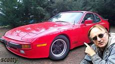 how to learn about cars 1983 porsche 944 instrument cluster here s why this 1983 porsche 944 makes a great first car to work on youtube