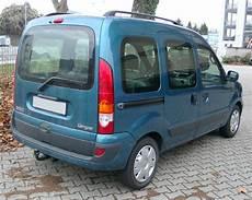 Renault Kangoo Technische Daten Und Verbrauch