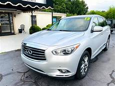 airbag deployment 2013 infiniti jx parking system used 2013 infiniti jx awd for sale in hickory nc 28601 la motors