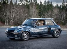 1983 Renault R5 Turbo 2 For Sale On Bat Auctions Sold