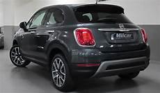 milcar automotive consultancy 187 fiat 500x cross plus 2016