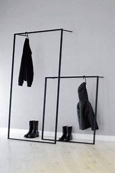 die besten 25 garderobe metall ideen auf