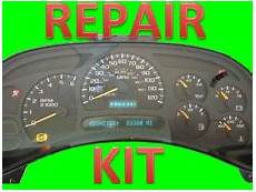 manual repair free 2003 gmc sierra 2500 instrument cluster instrument clusters for gmc sierra 2500 hd for sale ebay