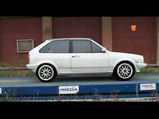 vw polo 86c tuning vw polo coup 233 86c tuning virtuel
