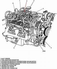 Code Obd 441 Comes On Intermitently 96 Tahoe With 5 7 Engine