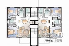 Best Multi Unit House Plans Modern Multi Family And