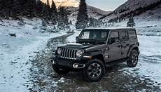 we the 2019 jeep wrangler unlimited