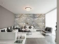 schlafzimmer tapete modern moderne tapeten