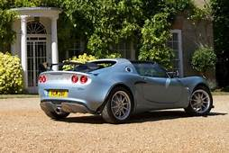 Lotus Elise 250 Special Edition 2016 Anniversary Car