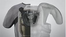 airbag moto autonome alpinestars tech air 5 l airbag 233 lectronique autonome