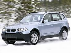 Used 2005 Bmw X3 3 0i Sport Utility 4d Pricing Kelley