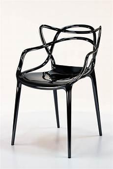 sedia arreda masters fauteuil kartell design en polypropyl 232 ne