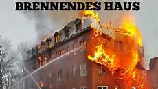 Malvorlage Brennendes Haus Brennendes Haus