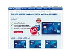 payback american express karte bonus kreditkarten de