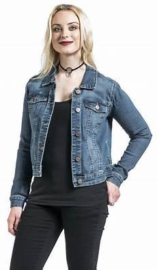 veste en jean debra noisy may veste en jean large