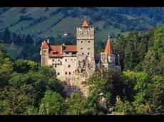 Schloss Bran Die Heimat Dracula In Transilvanien