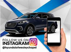 Hyundai of Wesley Chapel   Home   Facebook