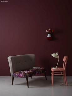 wandfarbe bordeaux rot color therapy marsala 20 photos messagenote