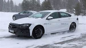 2020 Opel Insignia  Cars Specs Release Date Review And