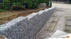Tendance Gabion Mur De Sout 232 Nement En Escalier En 2020