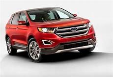 nouveau ford edge nouveau ford edge pour l europe moniteur automobile