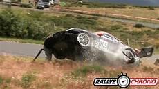 course de cote course de c 244 te du mont dore 2016 crash show rallyechrono