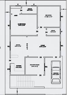 1200 sq ft duplex house plans indian house plans for 1200 sq ft duplex house plan