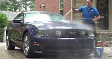 City Bans Washing Cars In Your Own Driveway The Grid