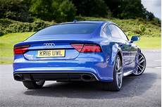 2016 audi rs7 sportback review the best audi available