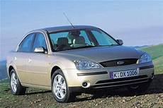 Ford Mondeo Mk2 1996 2000 Used Car Review Review Car