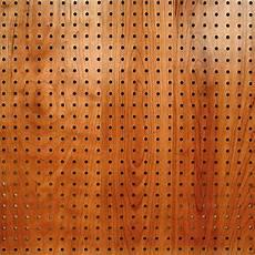 dpi pegpanels 4 8 windsor cherry hardboard pegboard wall panel at menards 174