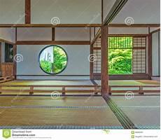 Intérieur Maison Japonaise Int 233 Rieur De Maison Japonaise Traditionnelle Image Stock Image Du Japan Antique 88686563