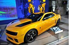 camaro transformers 1 nyias 2011 camaro bumblebee as seen in transformers 3